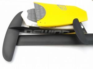splitsurf 3 + Marlin