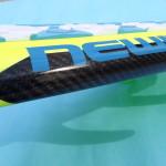 SURF 5'4 CARBON