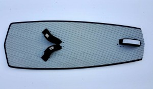 FOILBOARD FULL CARBON
