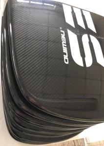 Foilboard 127 Carbon Fiber