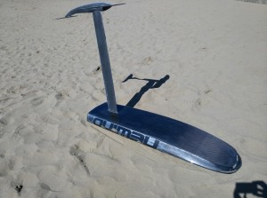 foilboard full carbon+ Marlin